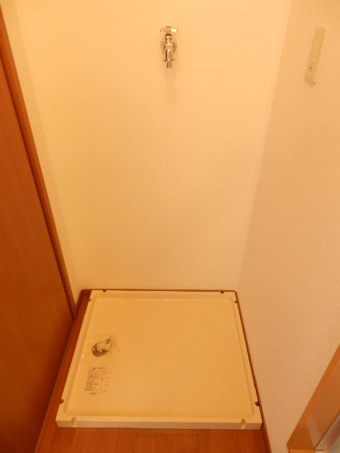 プレミール泉 203号室のその他