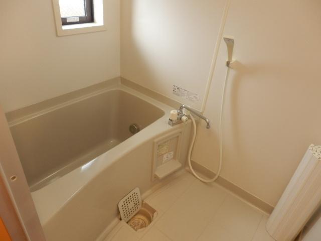プレミール泉 203号室の風呂