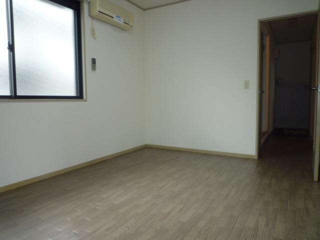 クレストD 102号室のその他
