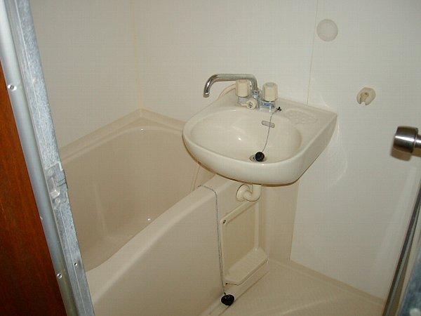 コーポ逆井 210号室のその他