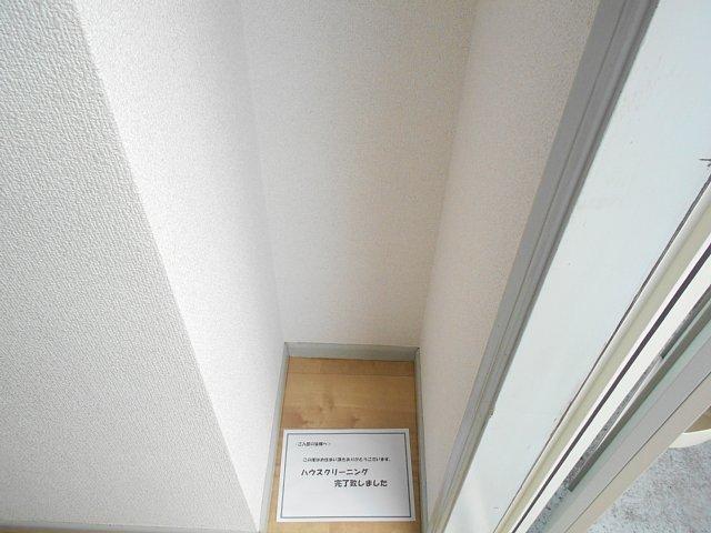 ハイツぐるーびー 201号室のその他