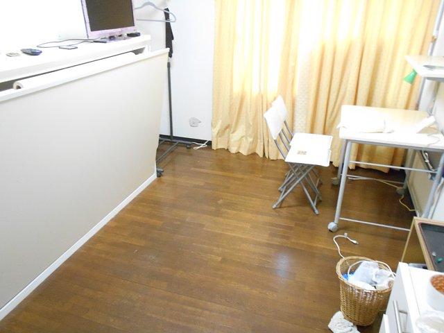レモンホームすすきの 102号室の居室