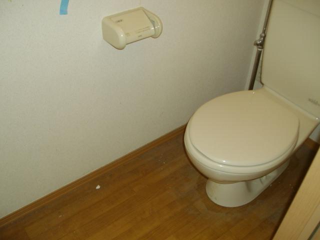 セレニティーホームズC 102号室の風呂