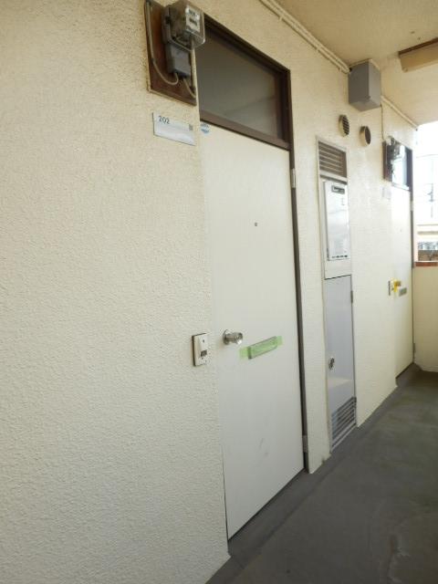 ウィルハイム 202号室のその他