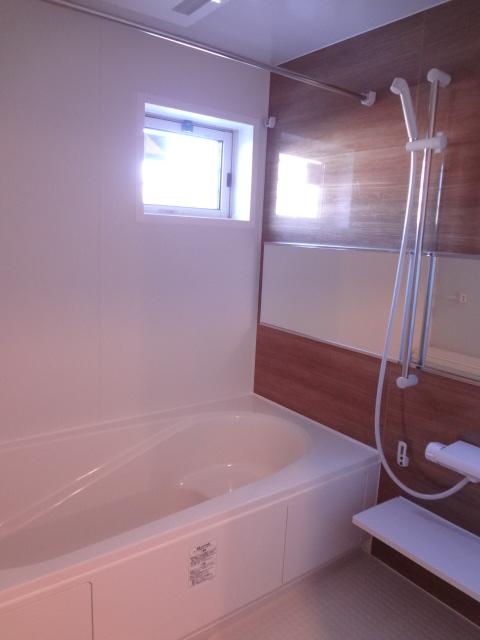 エスポワールD 101号室の風呂