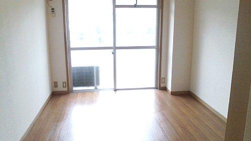 コーポリカⅢ 302号室のキッチン