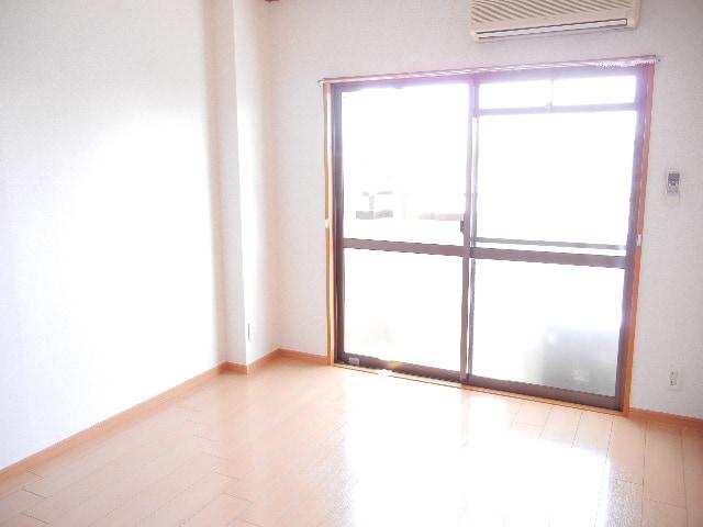 パークサイドジョイ 03020号室のその他