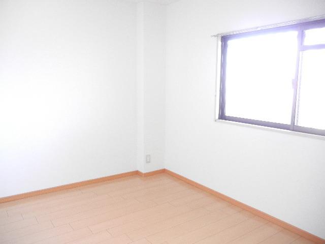 パークサイドジョイ 03020号室のベッドルーム