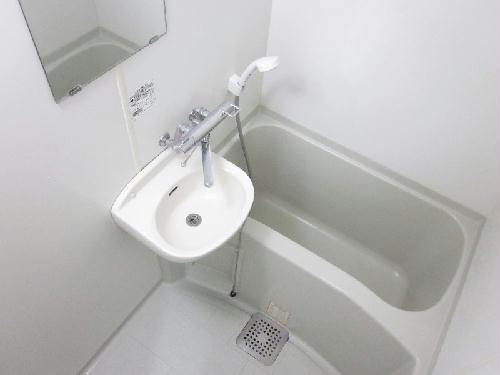 レオパレス小野 302号室の風呂