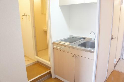 レオパレスWe 105号室のトイレ