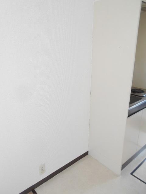 フェニックス聖蹟 203号室の設備