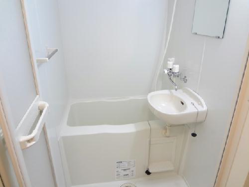 レオネクストジョーイ 101号室の風呂