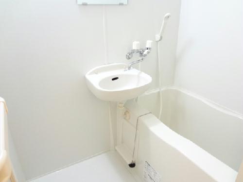 レオパレス高島 312号室の風呂