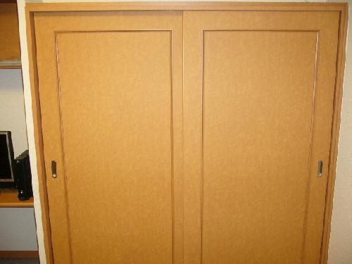 レオパレスMoNe 201号室のキッチン