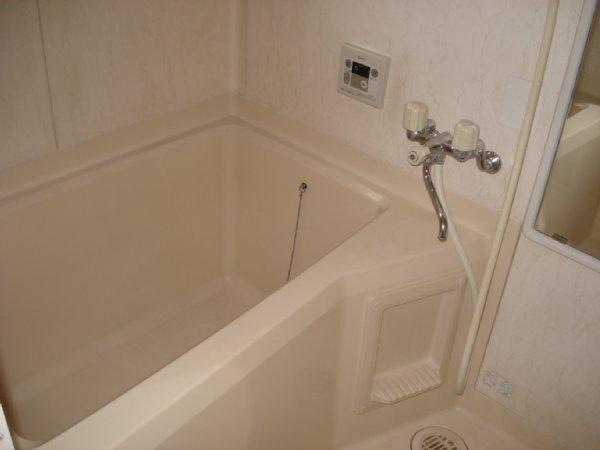 グランドール 102号室の風呂