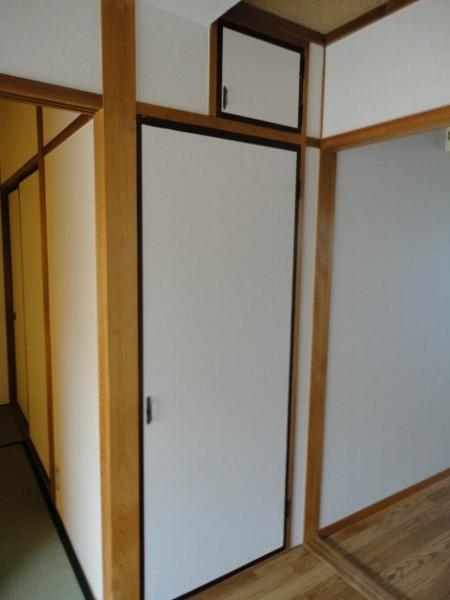 コーポ八田 201号室のその他