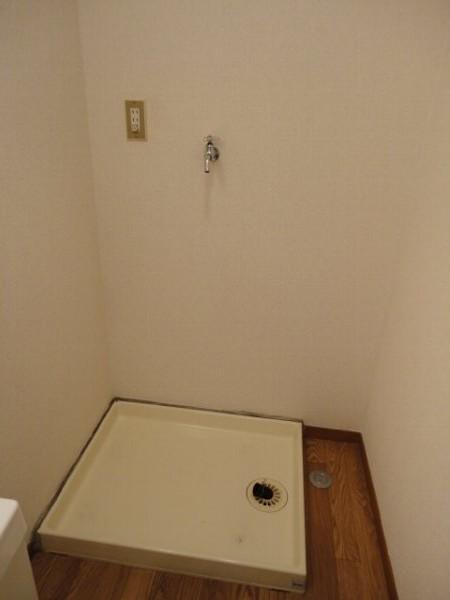 コーポ八田 301号室のその他