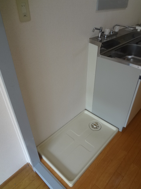 オーシャンハイツパート1 108号室の設備