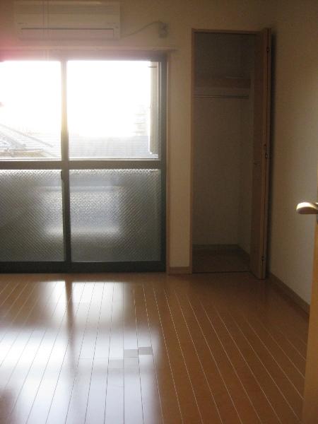 プランドール瓢箪山 105号室のその他