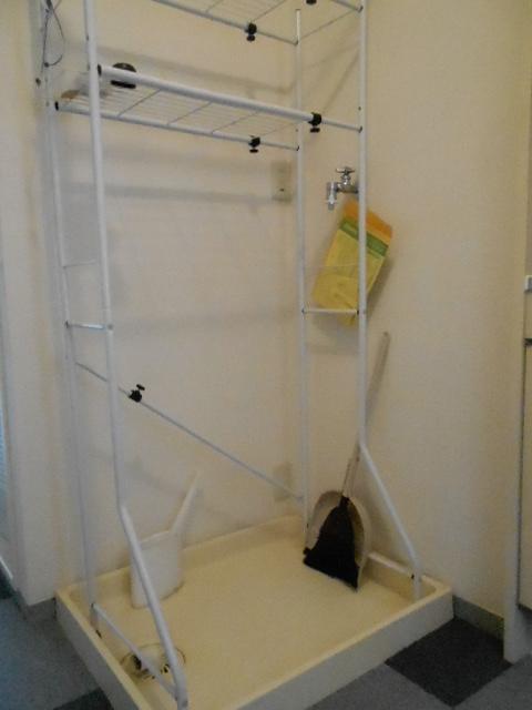 セイシェル 305号室の設備