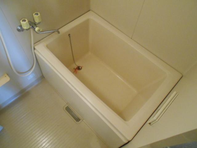 ハイツサングリア 103号室の風呂
