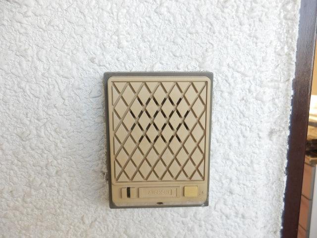 菊井コーポ 302号室のセキュリティ
