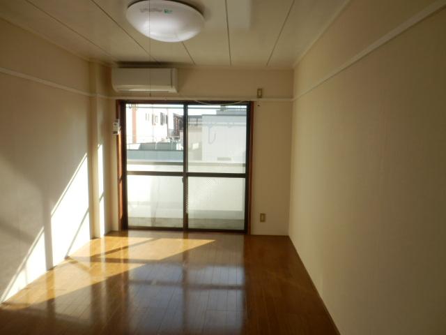 菊井コーポ 302号室のその他