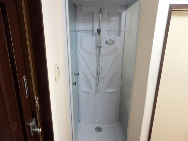 菊井コーポ 302号室の風呂