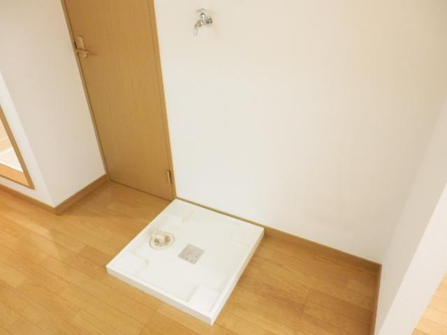 ミユキコーポ 202号室のセキュリティ