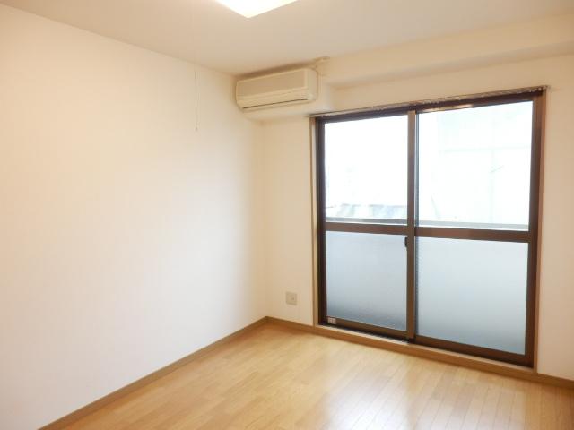 ミユキコーポ 202号室のキッチン