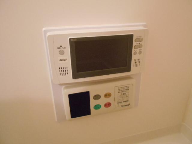 ツインズKⅡ 202号室の設備
