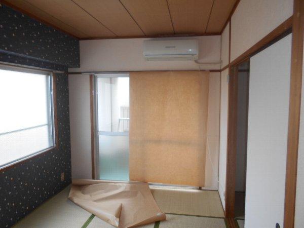 ディマンシュ清水 202号室のその他