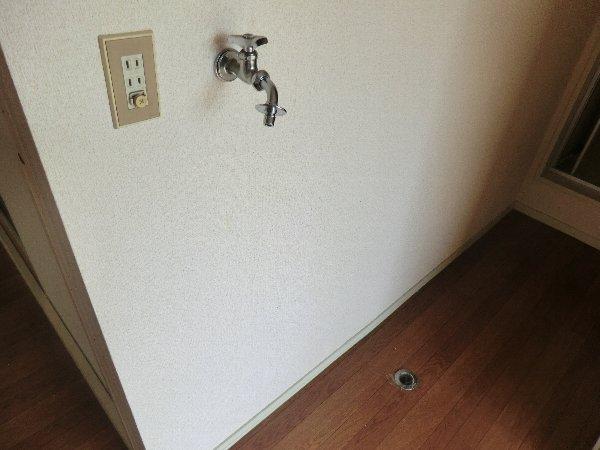 サンハイツ林1 202号室のその他