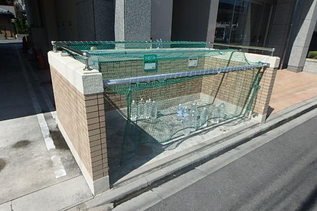 アルバ志賀本通の外観