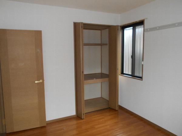 きららハイツ A103号室の収納