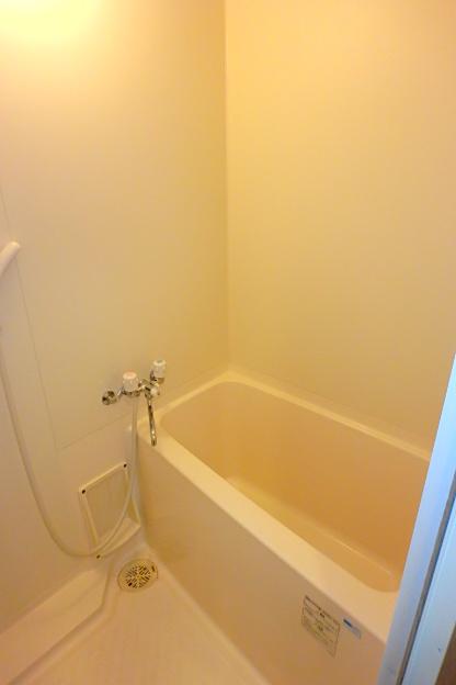 サンホン平安 405号室の風呂