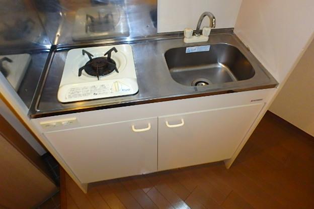 サンホン平安 405号室のキッチン