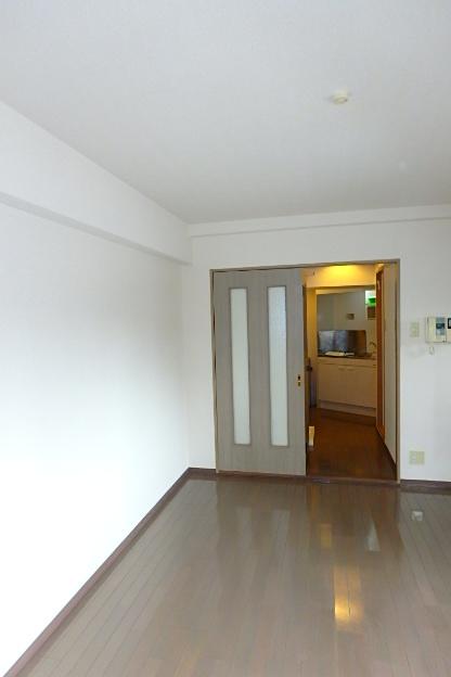 サンホン平安 405号室のベッドルーム