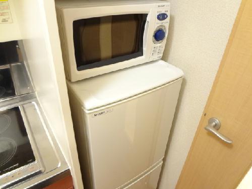 レオパレスYAHAGIⅠ 409号室の設備