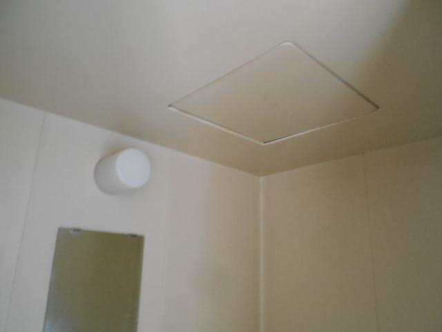 シティハイムアサヒダイ 101号室の風呂