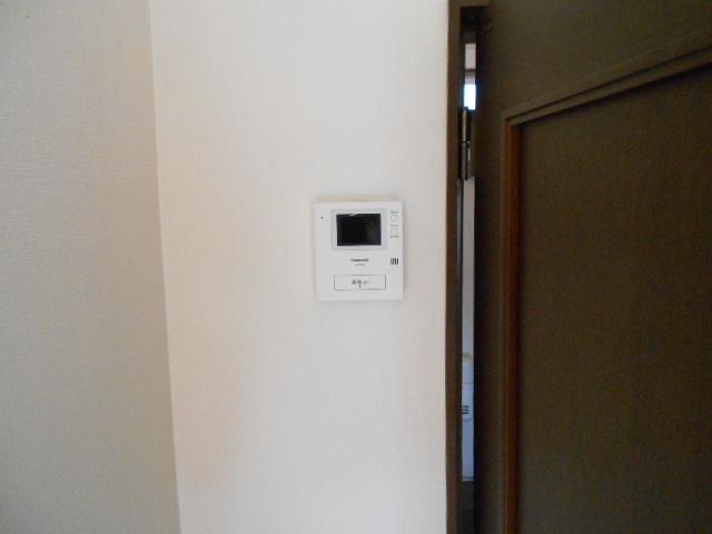 ラフォーレ錦 203号室のセキュリティ