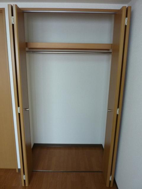 ドミール聖蹟桜ヶ丘 305号室の設備