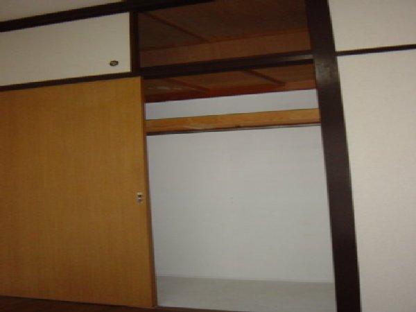 メゾン新川口東棟 102号室の収納
