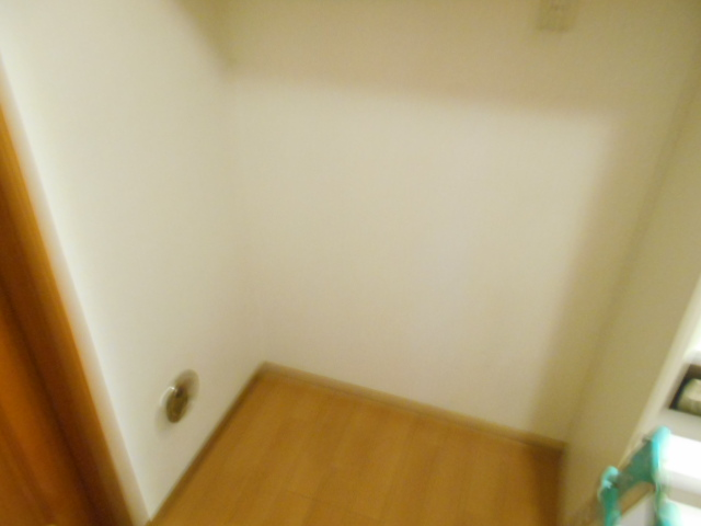 コートビレッジ桜ヶ丘パートⅡ B104号室の玄関