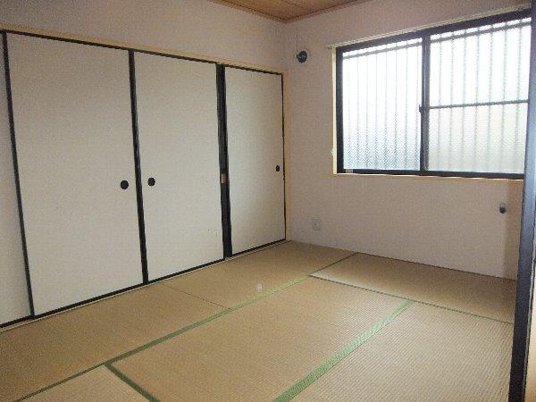 リンピア堀田 303号室のその他部屋