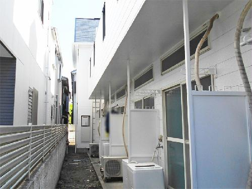レオパレス大野木 106号室のその他