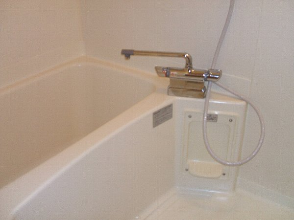 ベルベデレ小木 305号室の風呂