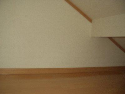 第九コーポ青木 201号室のその他