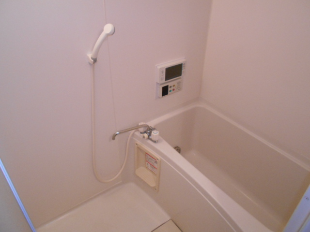 ハートランド21 201号室の風呂