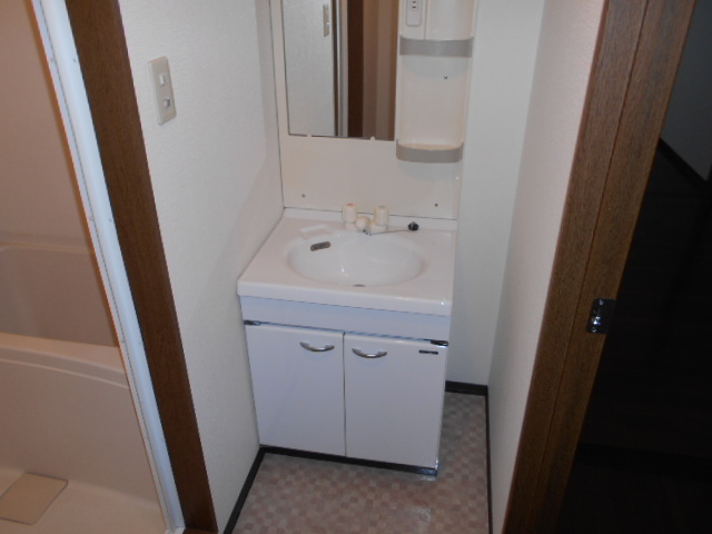 ハートランド21 201号室のトイレ
